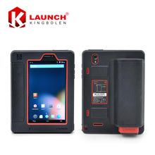 Launch X431 V Powerful Than Launch X431 5C Free Update By Internet X-431 V Bluetooth/WiFi Global Version DHL Free