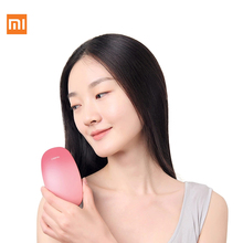 Xiaomi Yueli Hair Massage Comb brush Care Beauty Anion Hair Salon Styling Tamer Tool Brushes Negative ions Hairbrush