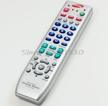 Universal Controler Learning Remote Control For TV VCD DVD VCR -R179 Drop Shipping