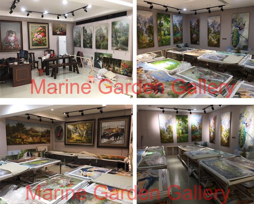 MARINE Garden Gallery