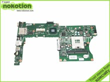 laptop motherboard for Asus x401a Notebook PC System board / main board Intel DDR3 PN 60-NNOMB1102-A04