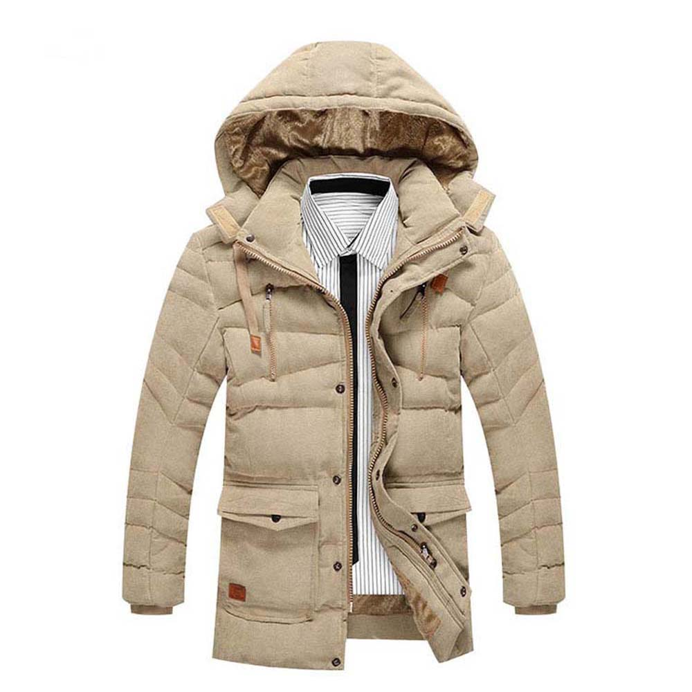 Winter jacket men , thicken weight fashion mens jackets,M to size 3XL men's outerwear and trench coat wholesales