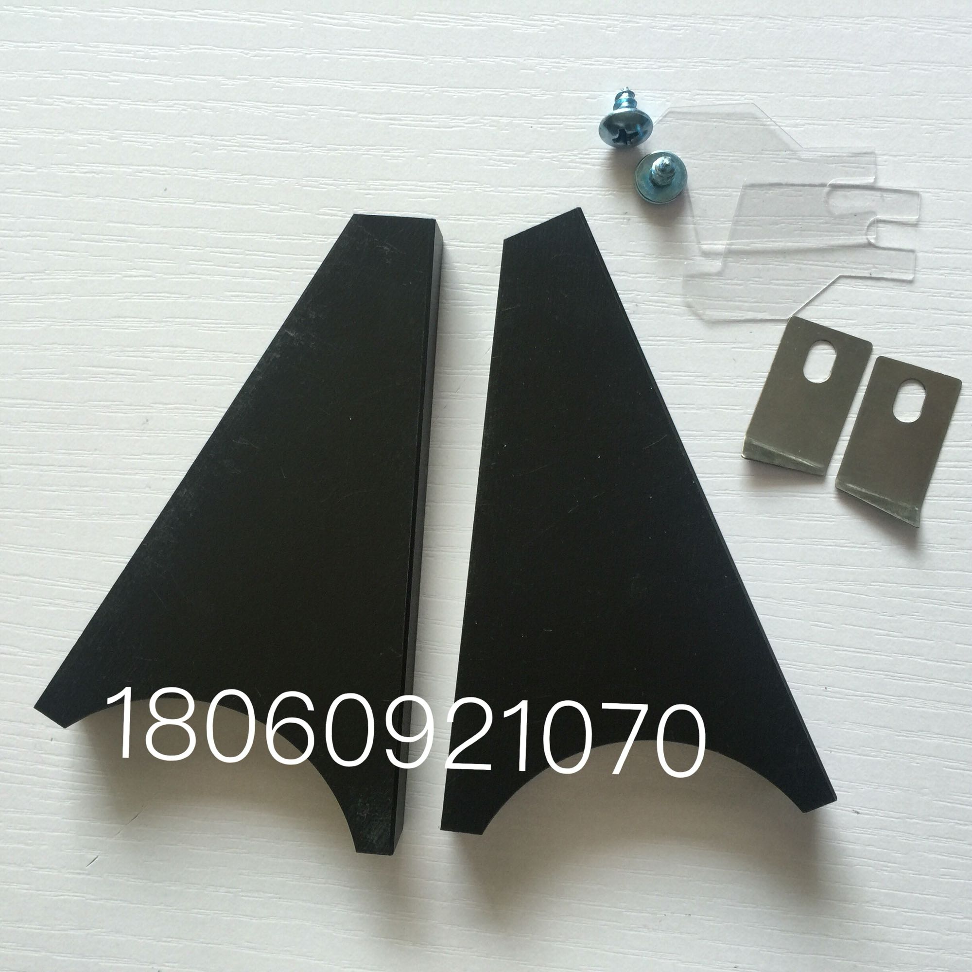 1 pair heidelberg printing machine gto52 plate for triangle plate<br><br>Aliexpress