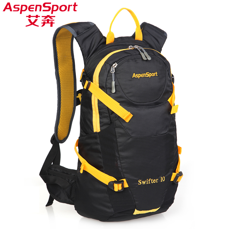 Laptop backpack Cycling bags college travel outdoor laptop fashion Aspen sport Computer backpacks 16 Unique Quality Laptop Bag<br><br>Aliexpress