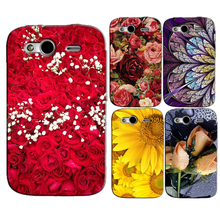 for HTC Wildfire S G13 A510e Original Print Phone Case Hard Plastic Back Cover Bags Cases Capa New Fashion