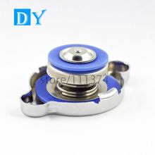1.3Bar Radiator Cap For Toyota Lexus Honda Scion Vios Prius CORROLA FT86 Crown Land Cruise New Reiz mark x Replacement  Modified