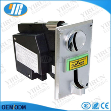 Acceptor Various self-service vending machines Multi Coin Acceptor coin Selector Vending machines arcade part coin validator