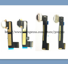 50pcs Best OEM USB Plug Charger Board Replacement For iPad Mini 1 2 3 4 Charging Port Dock Connector Flex Cable(China)