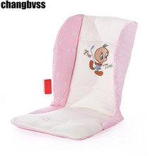 Stroller cushion Baby Stroller Pad Car Carriage Seat Cushion Mattress for Stroller Chair Pad Winter Stroller Accessories