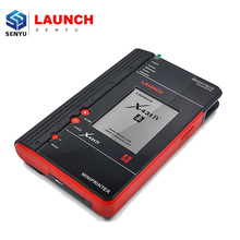 Launch X431 Master IV Professional Diagnostic Tool X-431 IV 1 Year Free Online Upgrade With Multi-language