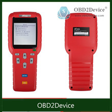 Hot Sale automotive diagnostic for OBDSTAR X-100 PRO X100 PRO Auto Key Programmer D Type for Odometer and OBD(China)