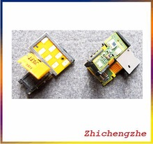 Power Flex Cable for Sony Ericsson Xperia S Lt26i Lt26 LCD Power Switch on off flex cable(China)