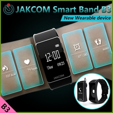 Jakcom B3 Smart Band New Product Of Smart Activity Trackers As Mini Gps Tracker Handheld For Garmin Gps Navigation Home Use Bag(China)