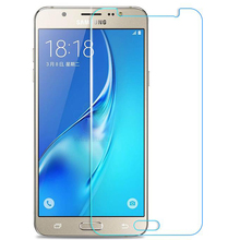 0.22mm 9H Tempered Glass Samsung Galaxy J3 J5 J7 2016 A3 A5 A7 2017 2015 2016 Screen Protector Glass Protective Film