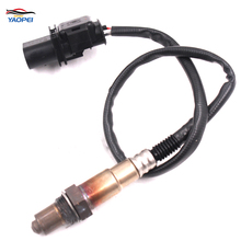 YAOPEI New High Quality Oxygen Sensor 9206886 For Buick Park Avenue Genuine Air Fuel Sensor