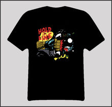 Major Lazer Hold The Line Album Music T Shirt Men Brand Printed 100% Cotton T-Shirt New Short Sleeve Round Collar