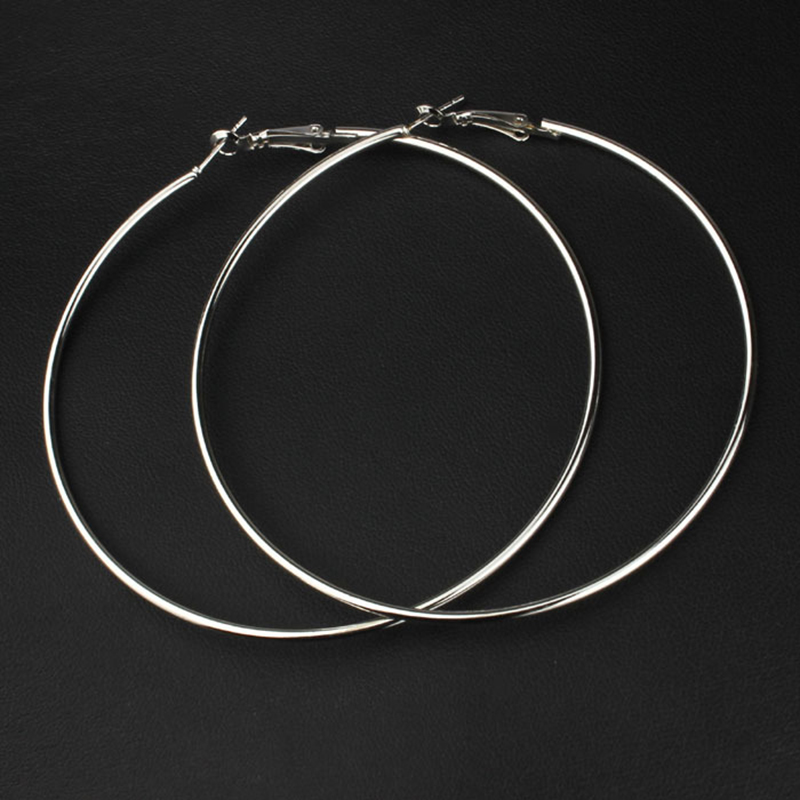 VIVILADY-Hot-New-8cm-Big-Hoop-Earrings-Women-Mother-Gold-Color-Fashion-Jewelry-Bijoux-Accessory-Birthday (1)