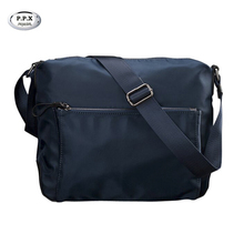 Brand 10 Inch Tablet Laptop Bag For IPad Waterproof Nylon Men Shoulder Messenger High Quality Male Crossbody Bags P525(China)