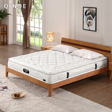 Sleep Well Royal Bedroom Furniture Sets Compress Roll Packing Pocket Spring Latex Mattress Quality Production Long Warranty Q10#(China)