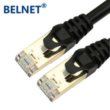High Speed CAT7 cable CAT7 RJ45 Patch cord FTP CAT7 Ethernet Cable LAN Cable Network Cable 1M 2M 3M 5M 10M 15M 20M for router PC