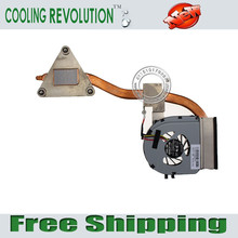 COOLING REVOLUTION NEW for Dell Vostro 3400 3500 V3400 V3500 CPU FAN with Heatsink 160M8 0160M8