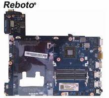 Reboto For Lenovo G505 Laptop Motherboard With E1-2100 CPU VAWGA/GB LA-9912P 11S90003032 90003032 MainBoard 100% Tested(China)