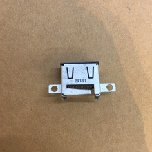 100% Genuine HDMI Interface Port Connector Socket for Nintendo Wii U WiiU Game Console Replacement Repair Part Free Shipping
