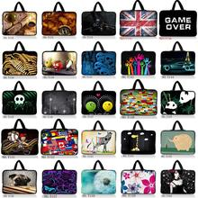 "Many Designs 12"" Laptop Carry Sleeve Bag Case For 11.6"" Samsung ATIV Smart PC PRO 700T Tablet(China)"