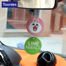 Car Air Freshener Conditioning Aroma Outlet Perfume Smart Fortwo Auto Fragrances Decoration Cars Accessories Ornaments Pendant