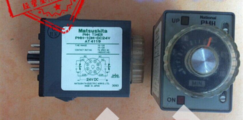 Relay PMH-10M-DC24V PMH-10M-DC12V<br>