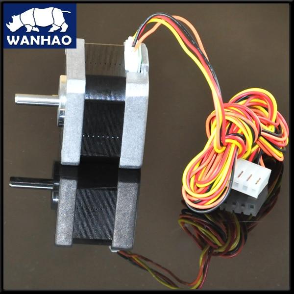 Wanhao X, Y, Z motor for D5S, D5S Mini <br><br>Aliexpress