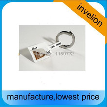 860-960MHZ anti theft label stickers rfid security tags for jewelry paper adhesive for jewel shop
