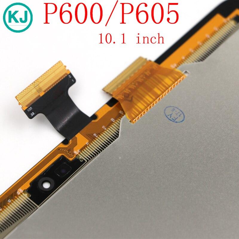 p600 lcd ry43243