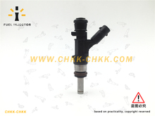 Fuel injector for MERCEDES 2006 Clk C209 W204 W211 W212 A1560780023~0280158142 good quality