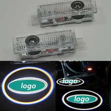 Buy LED car door welcome projector logo laser ghost shadow light Range Rover Evoque Discovery 4 Freelander 2 for $28.00 in AliExpress store