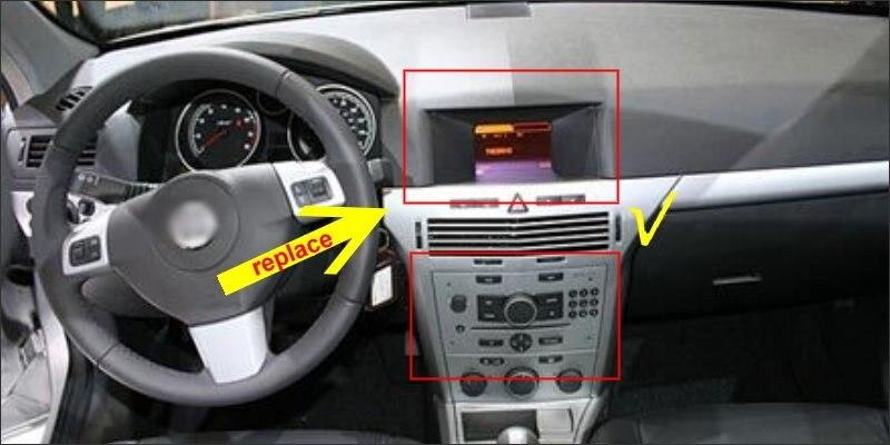For Chevrolet For Holden 2004~2014-3