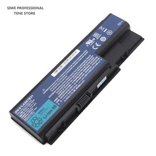 11.1V 4400mAh 6Cell New Original Laptop Battery for Acer 5520 AS07B31 AS07B32 AS07B41 AS07B42 AS07B51 AS07B52 AS07B71 AS07B72