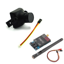 TS832 5.8Ghz 48CH 600mW AV Wireless Transmitter + 700TVL Camera with 3.6mm lens COMS for FPV Racing Quadcopter