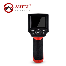 Autel Digital Borescope Videoscope MV208 Car Diagnostic Tool 5.5mm Diameter Imager Head  Inspection Camera