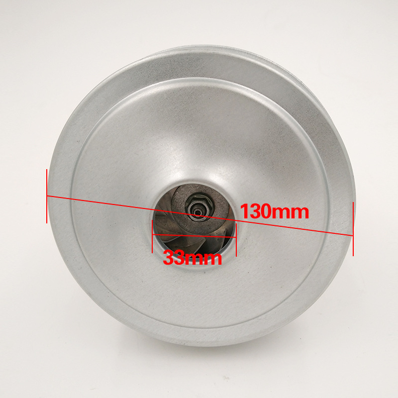 PY-29 220V -240V 2000W universal vacuum cleaner motor large power 130mm diameter vacuum cleaner accessory parts replacement kit 2