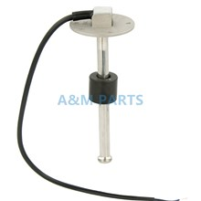 KUS 200mm Boat Fuel Sender Unit Marine Truck RV Water Fuel Level Sensor 0-190 ohms
