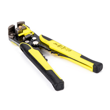 Professional Wire Cutter Stripper Automatic Crimper Pliers Terminal Tool Cutting Crimping Stripping Tools