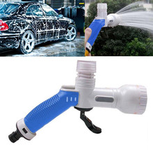 Multifunction Car Washer Foam Gun High Pressure Washer Gun Nozzle Snow Bubble Foamer Soap Sprayer Car Cleaning Tools