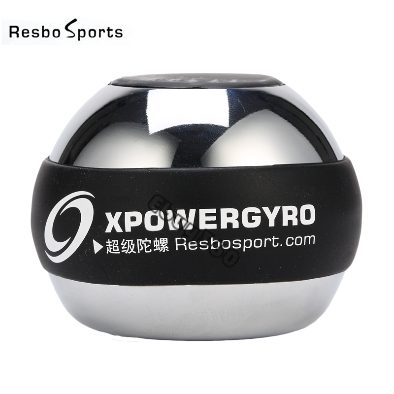 Ebuy360 Resbo 48LBS Powerball Metal Force Power Ball Gyroscope Sports Fitness Arm Hand Exerciser Super GYRO Wrist Gyroscope Ball<br><br>Aliexpress