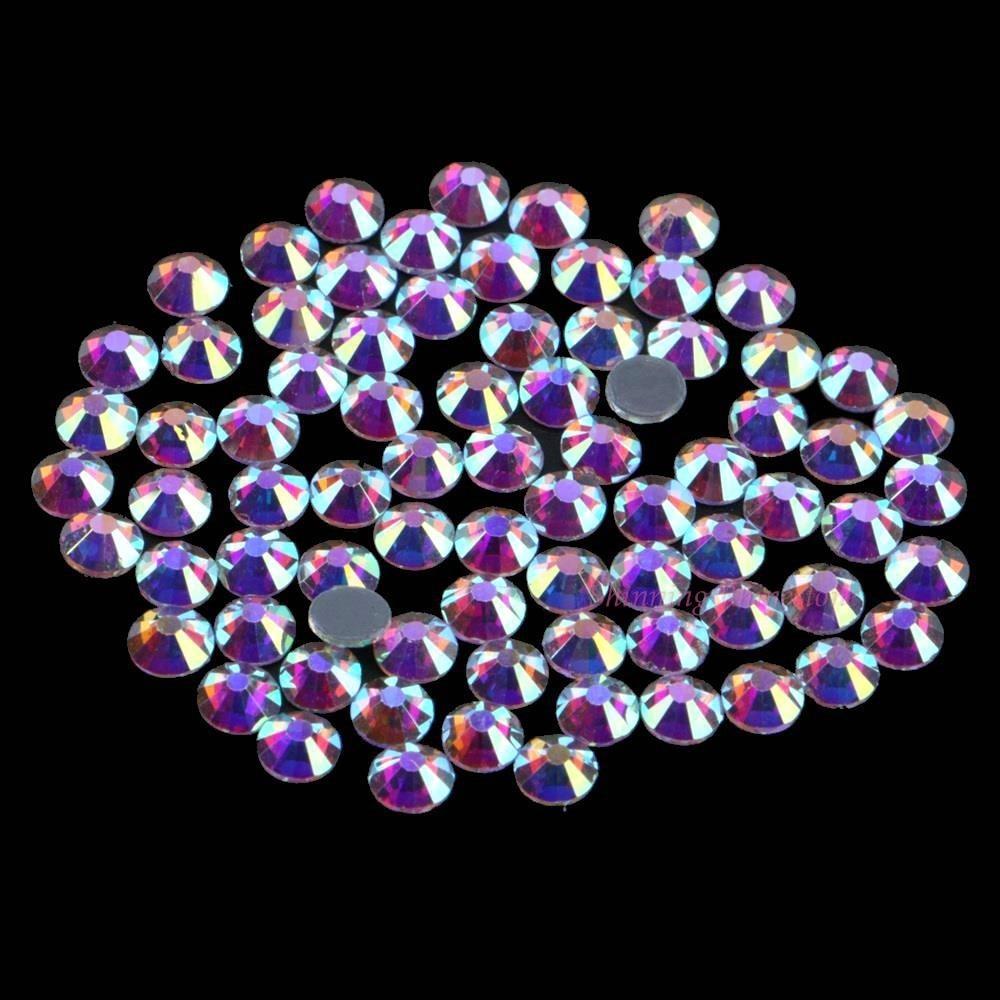 Crystal AB 02