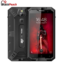 "HOMTOM ZOJI Z8 IP68 Waterproof 4G Smartphone 5.0"" HD MTK6750 Octa Core Android 7.0 4GB+64GB 4250mAh 16MP Cam OTG Mobile Phone(China)"