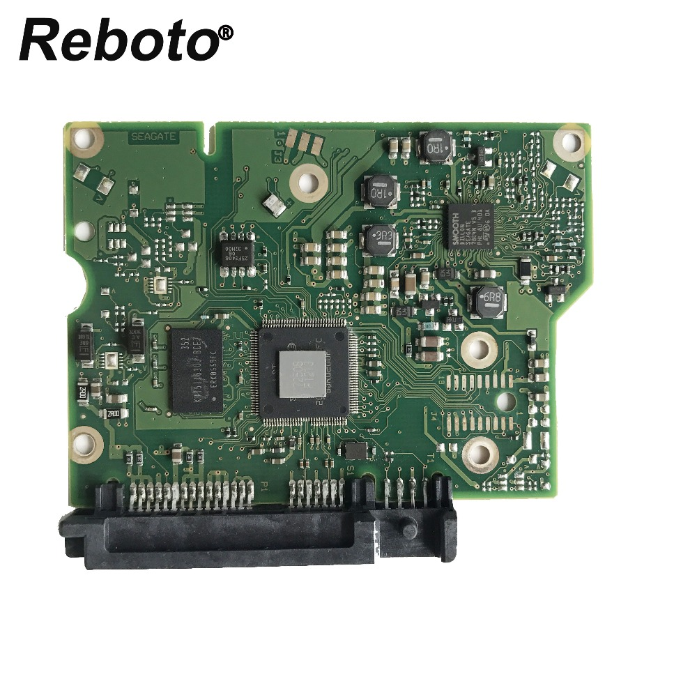 HDD PCB FOR SEAGATE Logic Board//Board Number:100708241 REV A
