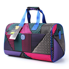 Women's sports bag ladies Big Capacity for Fitness Training Shoulder Bag Traveling sport bags for women gym fitness Luggage Pack