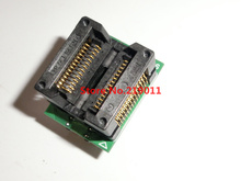 SOP28 to DIP28 Adapter Socket Wide 300mil IC SOIC28 to DIP28 SOP16 to DIP16 SOP20 to DIP20 IC programmer socket adapter(China)