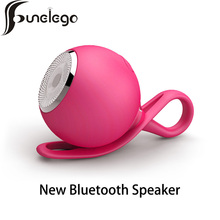 Funelego New Creative Design Bluetooth Speaker Outdoor Sports Portable Sound With MIC H9 Waterproof Stereo Wireless Loudspeaker(China)